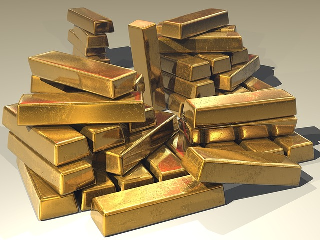 Investing in Gold – Why and How?